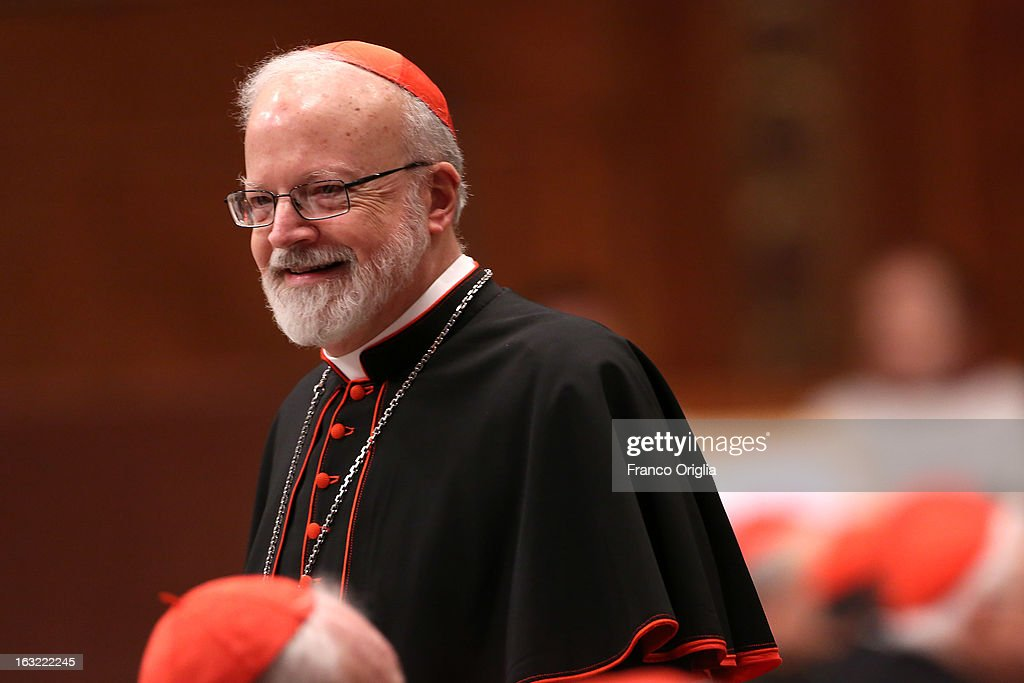 Cardinals Attend A Celebration At St. Peter's Basilica