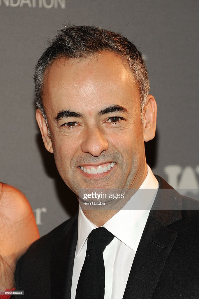 Francisco Costa attends the Tate Americas Foundation Artists Dinner at Skylight at Moynihan Station on May 8, 2013 in New York City.
