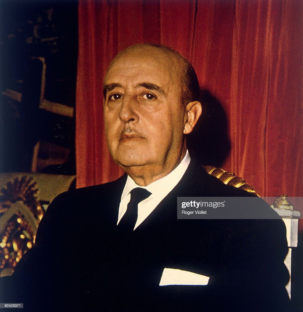 <a gi-track='captionPersonalityLinkClicked' href=/galleries/search?phrase=Francisco+Franco&family=editorial&specificpeople=190209 ng-click='$event.stopPropagation()'>Francisco Franco</a> Bahamonde (1892-1975), Spanish General and statesman.