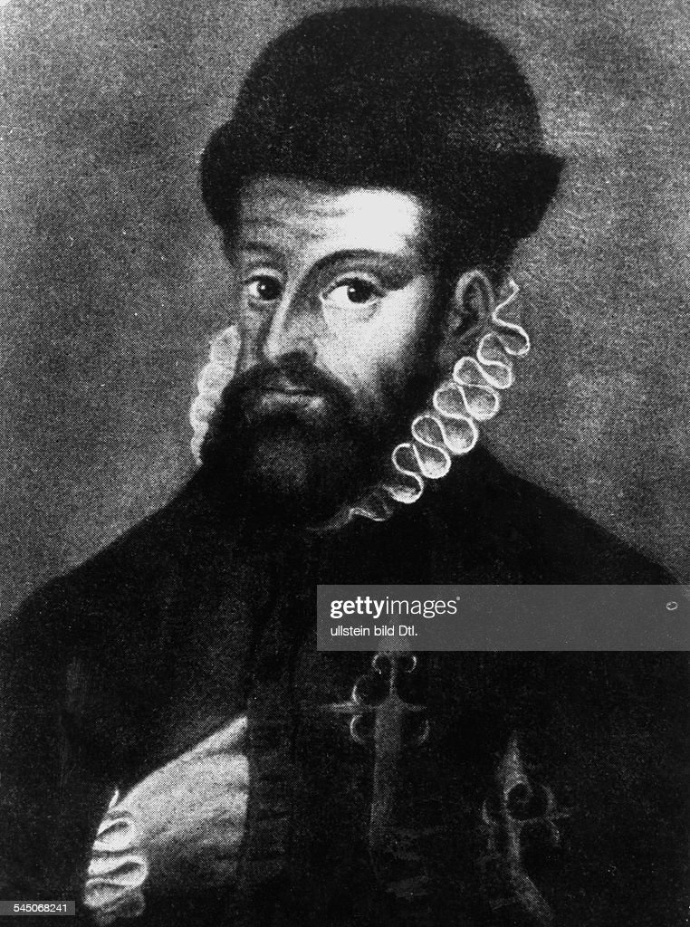 <a gi-track='captionPersonalityLinkClicked' href=/galleries/search?phrase=Francisco+Pizarro&family=editorial&specificpeople=233932 ng-click='$event.stopPropagation()'>Francisco Pizarro</a>*1476-26.06.1541+Spanish conquistador of Perucontemporary painting