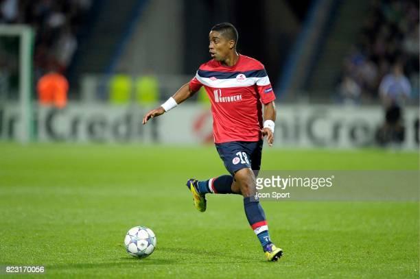 Franck BERIA Lille / CSKA Moscou Champions League