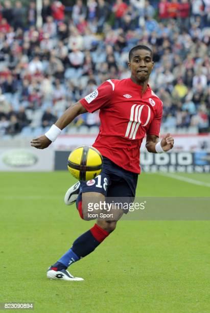Franck BERIA Lille / Arles Avignon 33e journee de Ligue 1
