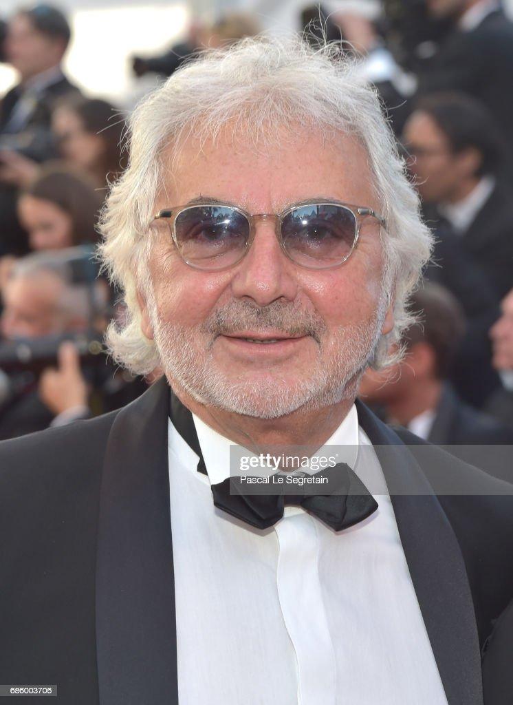 """120 Beats Per Minute "" Red Carpet Arrivals - The 70th Annual Cannes Film Festival"