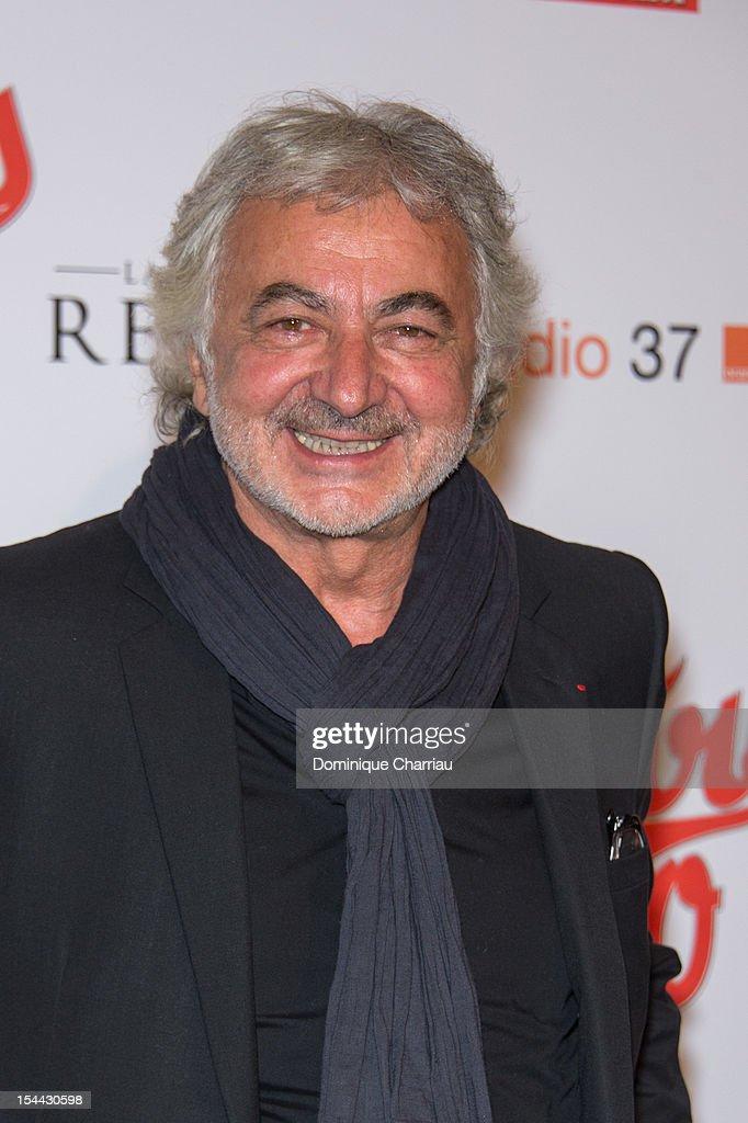 'Stars 80' Paris Premiere