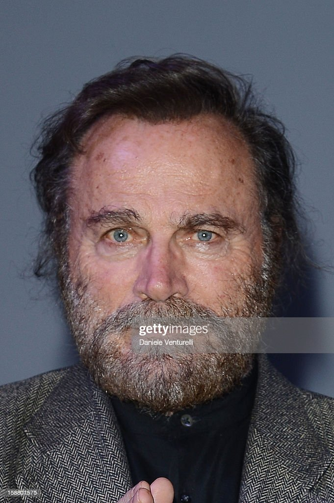 <a gi-track='captionPersonalityLinkClicked' href=/galleries/search?phrase=Franco+Nero&family=editorial&specificpeople=803339 ng-click='$event.stopPropagation()'>Franco Nero</a> attends Day 4 of the 2012 Capri Hollywood Film Festival on December 29, 2012 in Capri, Italy.