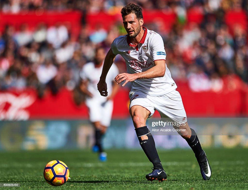 Sevilla FC v Villarreal CF - La Liga