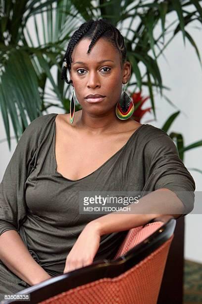 Sandra Nkake Nude Photos 54