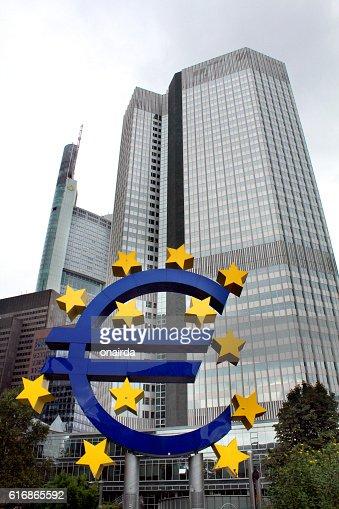 francoforte : Stock Photo