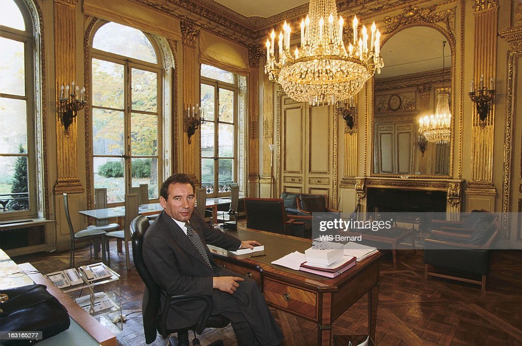 Francois Bayrou Pictures Getty Images