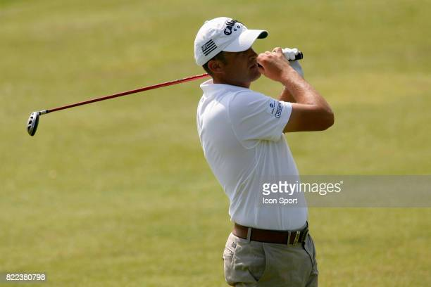 Francois DELAMONTAGNE Open de France Golf National Saint Quentin en Yvelines