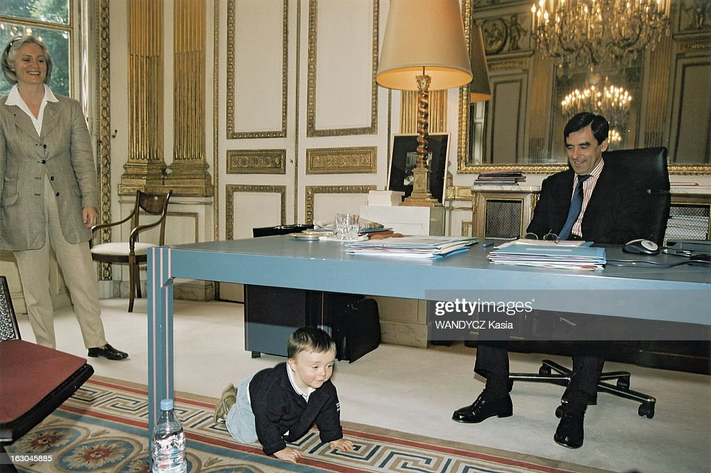 Francois Fillon Pictures Getty Images