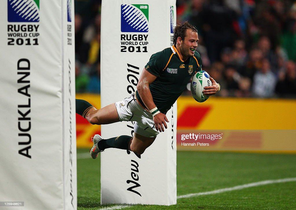 2011 YIF Sport - Rugby