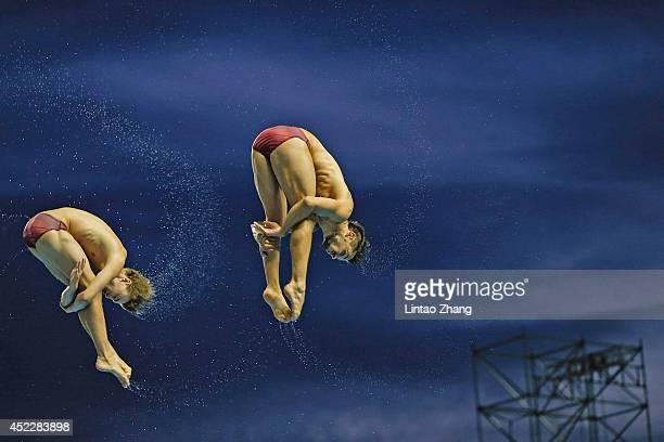 Federation internationale de natation amateur