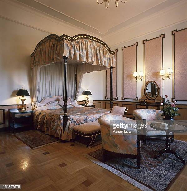Francois Mitterrand has spent his last Christmas to Aswan in Egypt the bedroom of the suite 237 of the Old Cataract hotel or staying Francois...