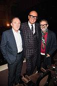 Gucci - Front Row - Paris Fashion Week Spring/Summer...