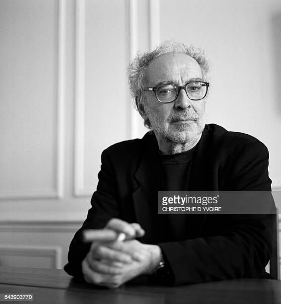 FrancoSwiss Filmmaker JeanLuc Godard