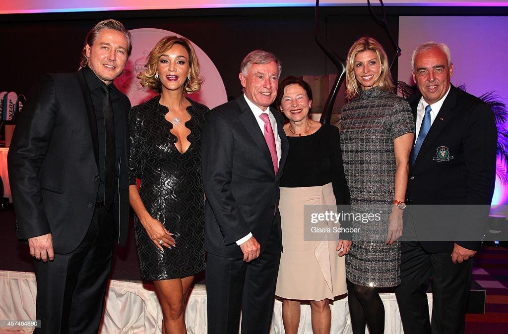 Monti Memorial Charity Gala