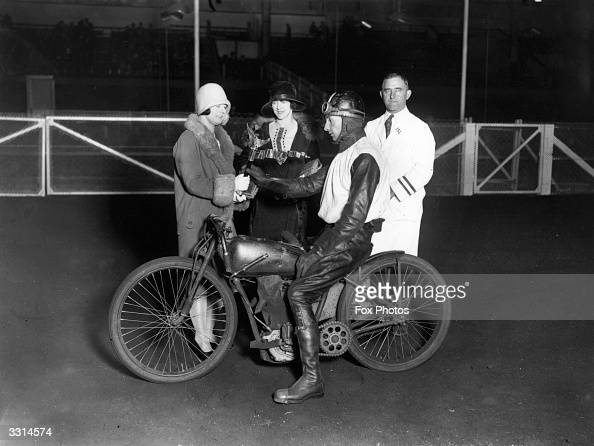 William Harley And Arthur Davidson: Harley Davidson Stock Photos And Pictures