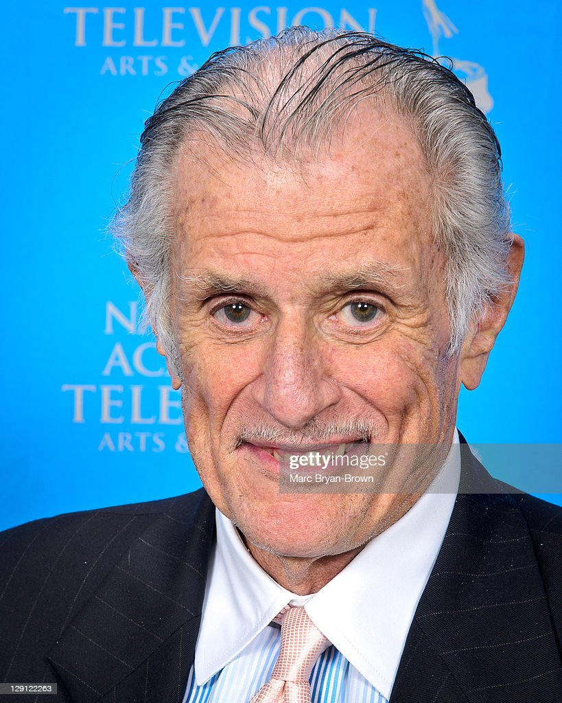 Frank Deford attends the 32nd annual Sport Emmy Awards at Frederick P. Rose Hall, Jazz at Lincoln Center on May 2, 2011 in New York City.