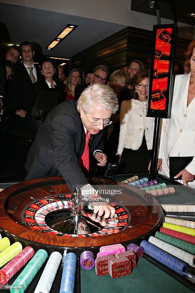 Casino europa 2006 casino jobs in london