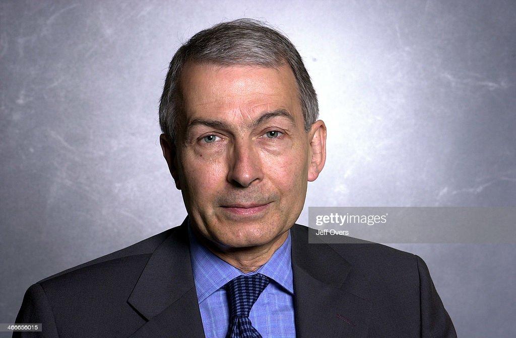 Frank Field Labour MP Birkenhead
