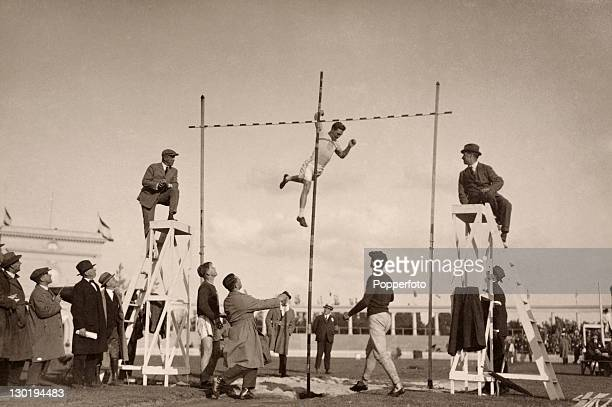 1920 Summer Olympics Antwerp Stock Photos And Pictures