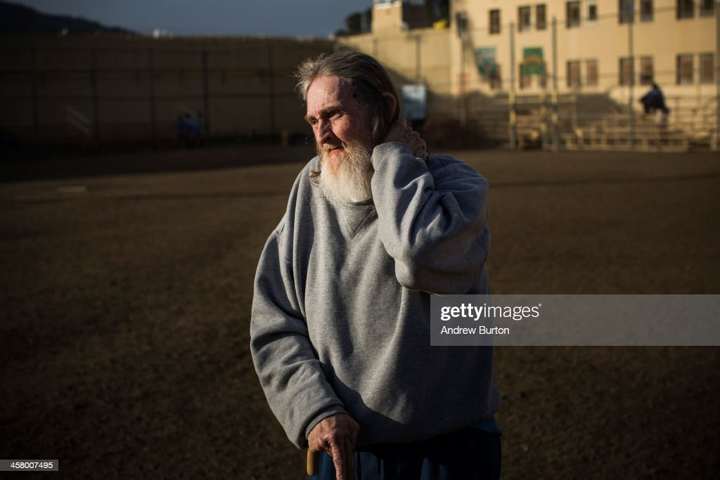 aging in prison The cost for older prisoners escalates steeply as the cost ratio increases o the  fiscal burden of aging prisoners is applicable to a wide range of prison.
