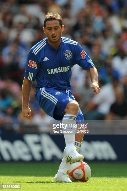Frank Lampard Chelsea