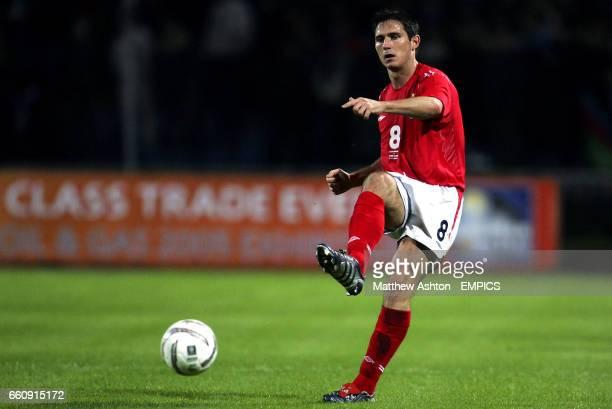 Frank Lampard England