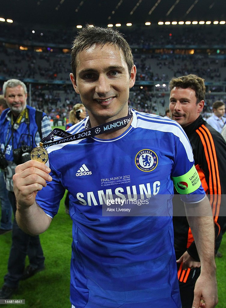 In Profile: Frank Lampard