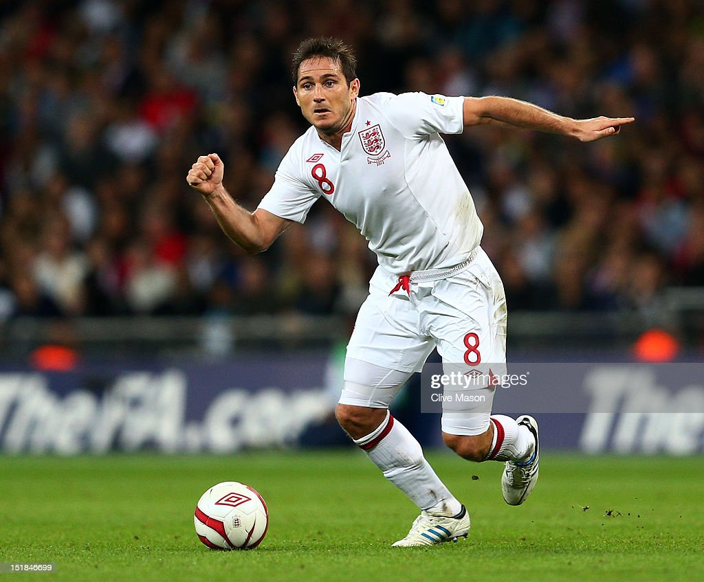 In Focus Frank Lampard Retires From Football s and