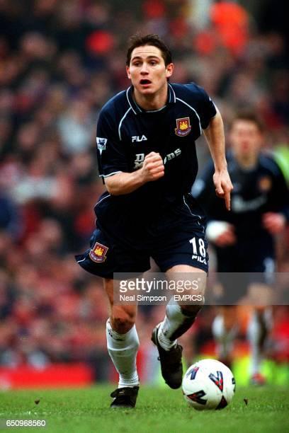 Frank Lampard West Ham United