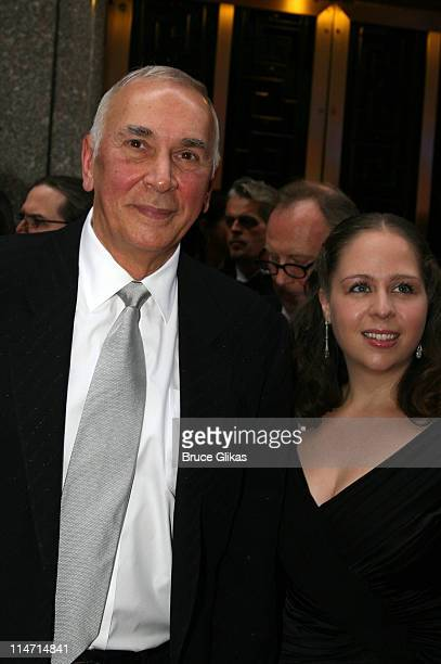 Frank Langella nominee Actor for 'Frost/Nixon' and guest