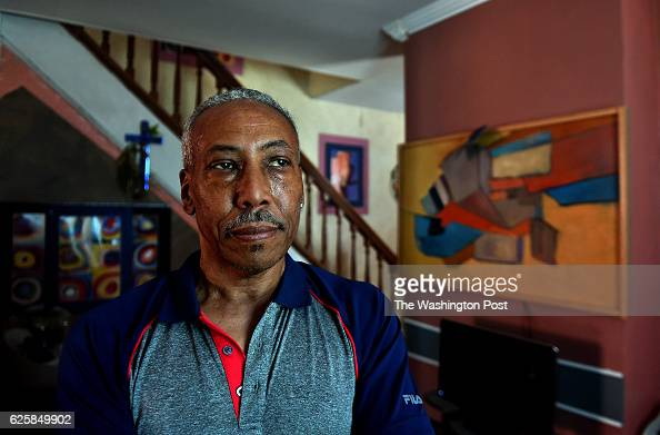 Frank Matthews has lived in his home on Douglas Street since he was born The house was purchased by his grandfather in 1919 Matthews says that he has...