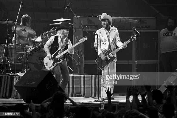 zz top in concert at the omni coliseum in atlanta august 30 1974 photos and images getty images. Black Bedroom Furniture Sets. Home Design Ideas