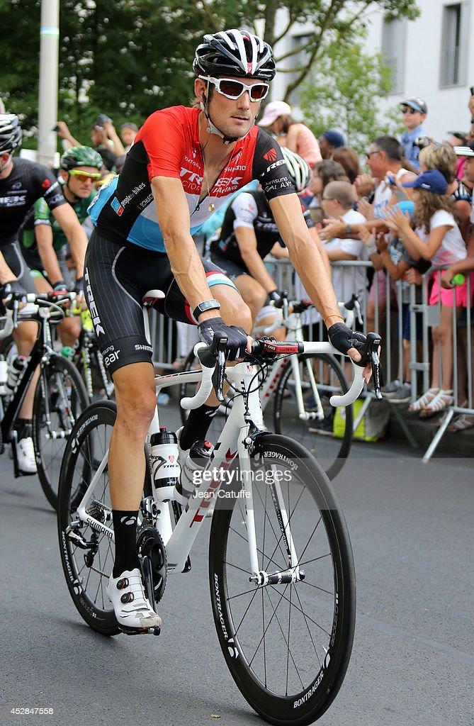 Le Tour de France 2014 - Stage Twenty One