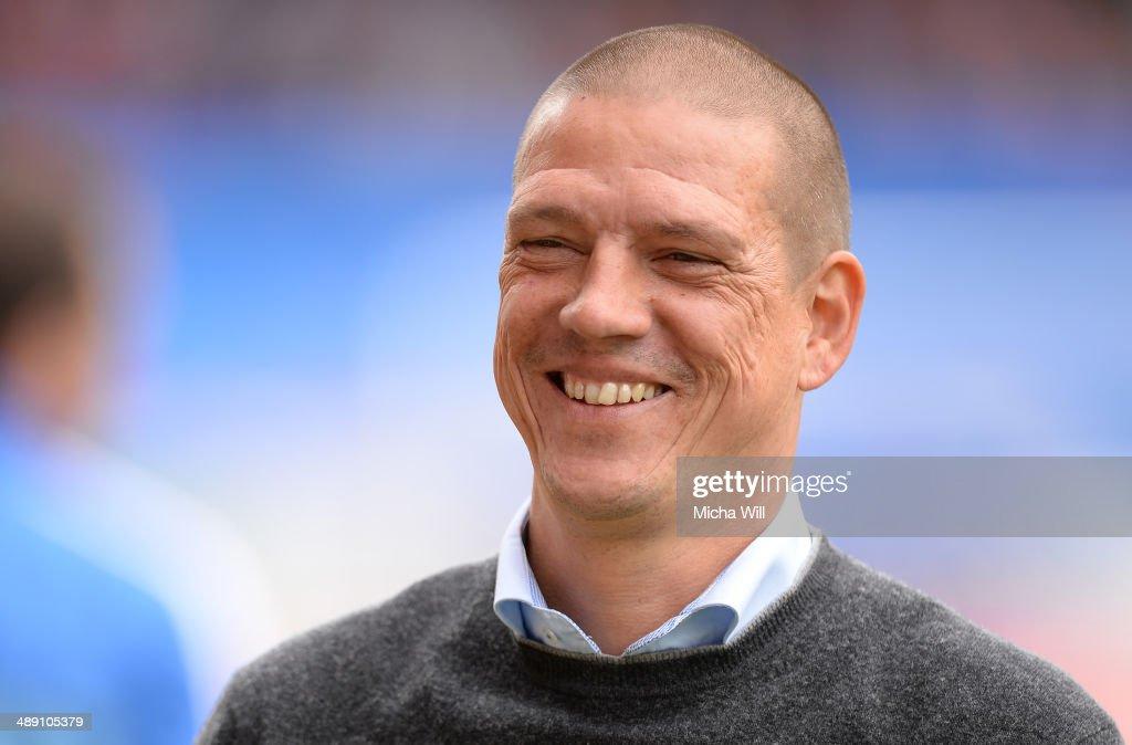 1. FC Heidenheim v SpVgg Unterhaching - 3. Liga