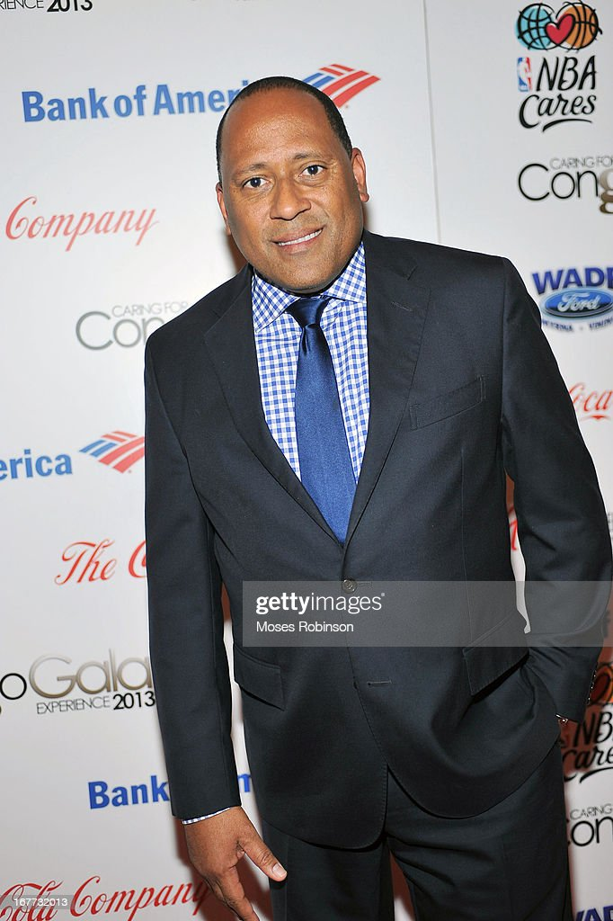 Frank Ski attends the Care For Congo Gala 2013 at the St. Regis Hotel on April 13, 2013 in Atlanta, Georgia.