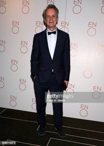 Frank Skinner attends the English National Opera Spring Gala 2017 at Rosewood London on March 27 2017 in London England
