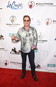 Frank Stallone attends ECOLUXE Presents 'Salute To OSCAR Noms' Party For Shriners Hospitals For Children © Los Angeles on February 25 2016 in Beverly...
