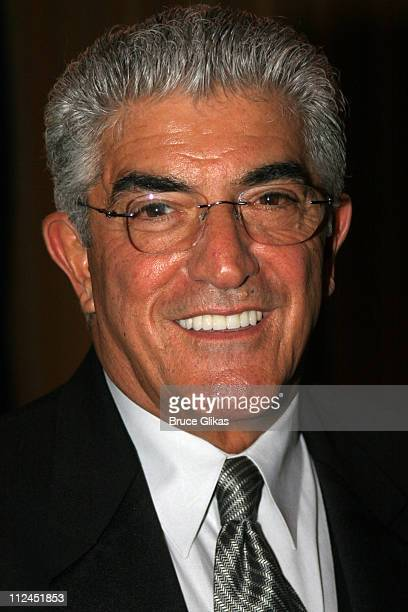 Frank Vincent Stock Photos And Pictures Getty Images