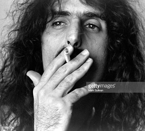 Frank Zappa Hollywood CA 1976 Various Locations Mark Sullivan 70's Rock Archive