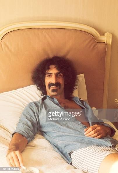 Frank Zappa Hot Rats Art Music Collection 2