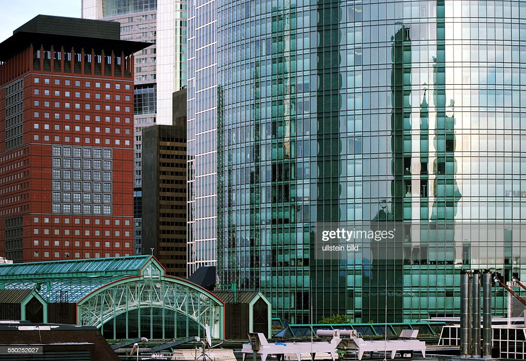 frankfurt am main japan center li und hochhuser
