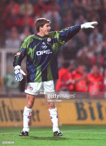 BUNDESLIGA 99/00 Frankfurt EINTRACHT FRANKFURT FC BAYERN MUENCHEN 12 Michael TARNAT/BAYERN