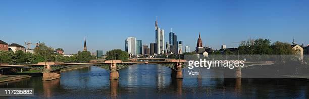 Francfort, Allemagne