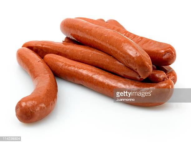 frankfurters