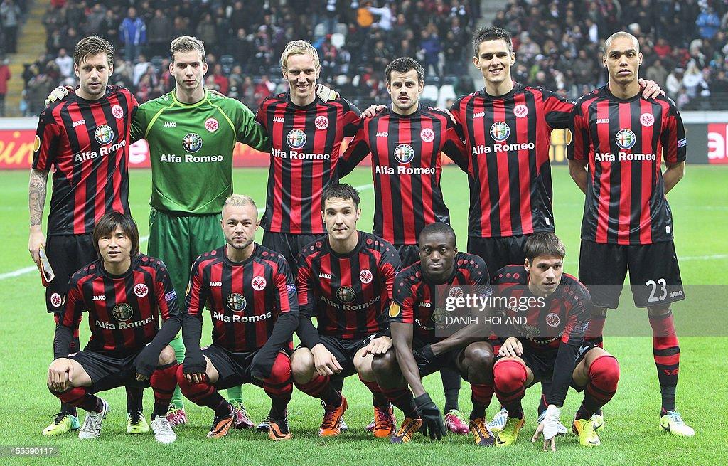 Frankfurt Football