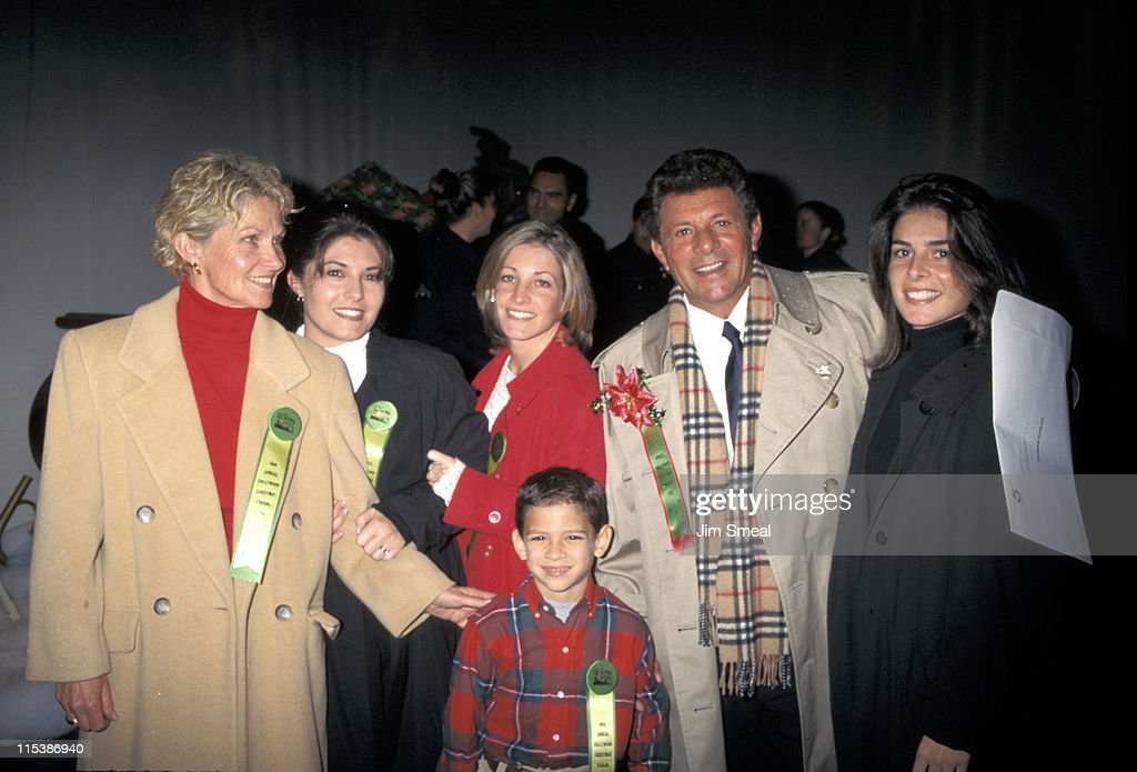 62nd Annual Hollywood Christmas Parade | Getty Images