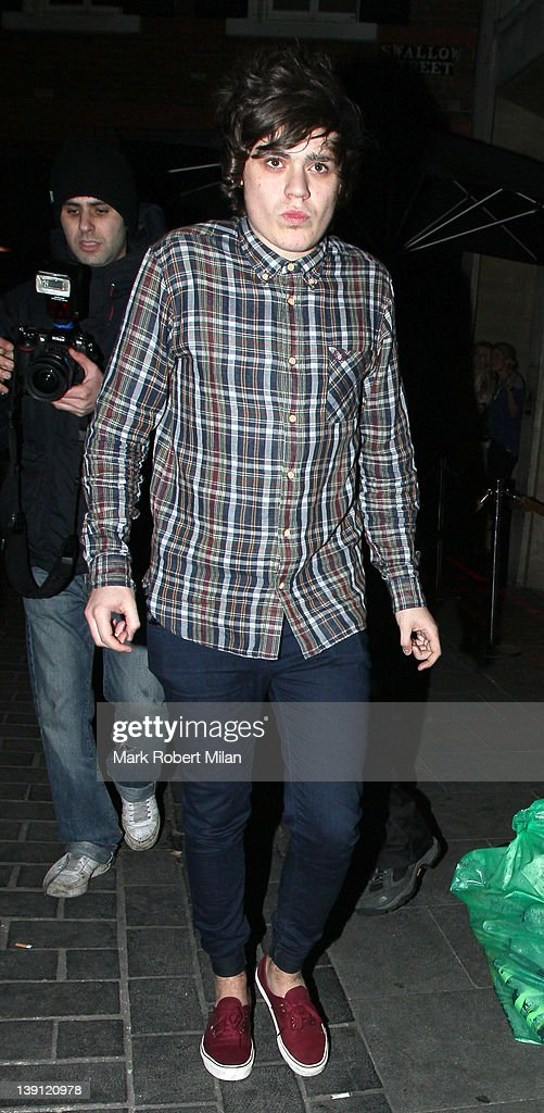 <a gi-track='captionPersonalityLinkClicked' href=/galleries/search?phrase=Frankie+Cocozza&family=editorial&specificpeople=8378178 ng-click='$event.stopPropagation()'>Frankie Cocozza</a> at Anaya night club on February 16, 2012 in London, England.